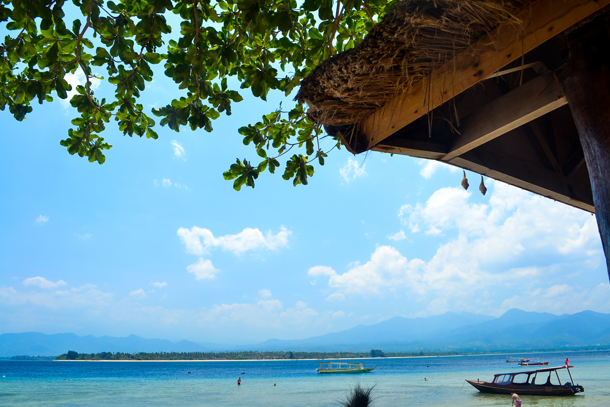 Shady Gili Air