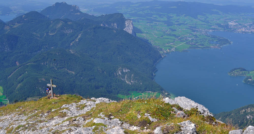 Schafberg mountain